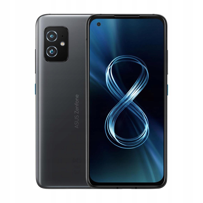 Купить Смартфон ASUS ZenFone 8 8/128 ГБ 5G NFC с двумя SIM-картами на Otpravka - цены и фото - доставка из Польши и стран Европы в Украину.