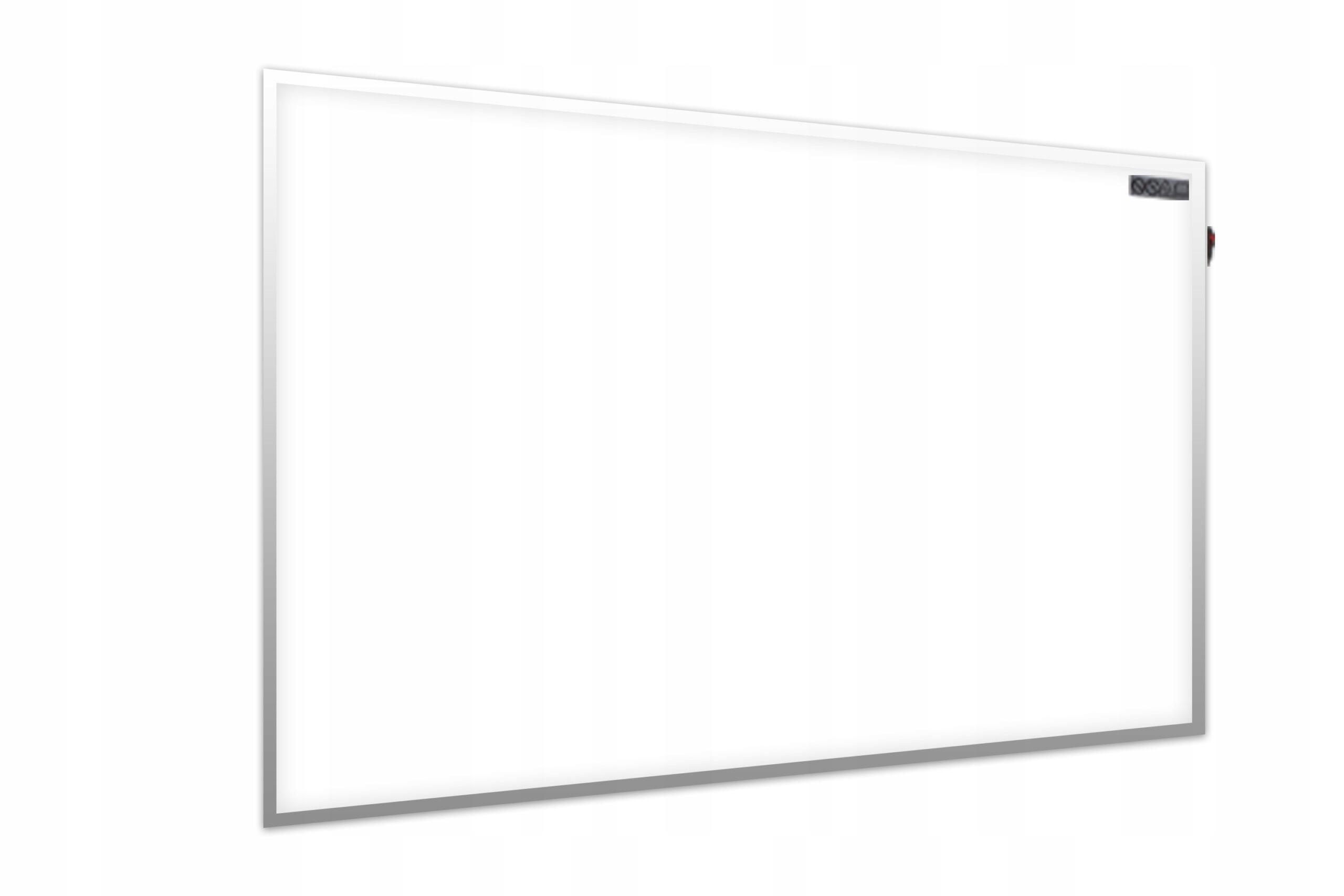 Инфракрасная нагревательная панель 580W SILVER FRAME