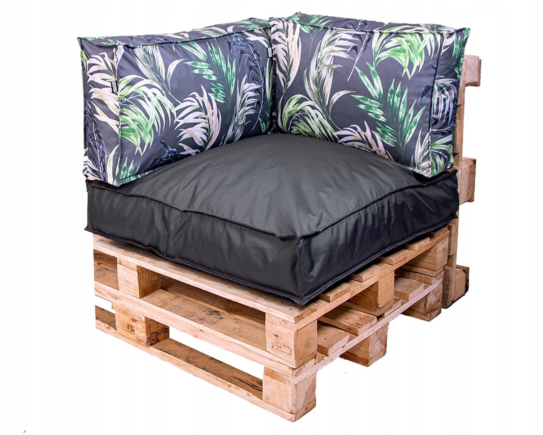 набор садовых подушек 80/80 гранул