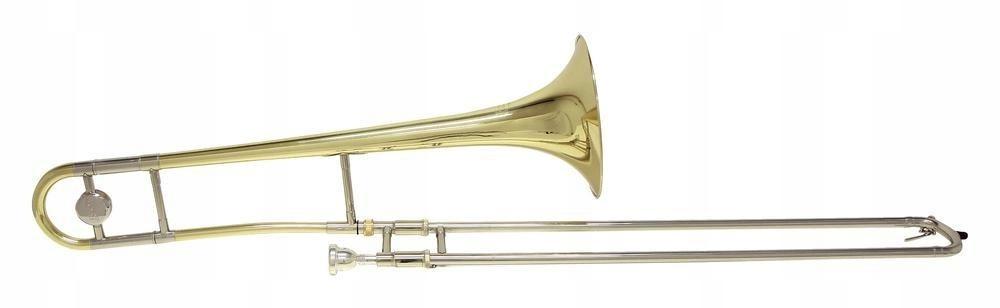 Tenor Tombone BB Bach TB502B