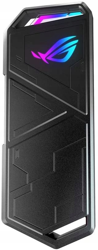 ASUS ROG Strix Arion M.2 SSD-корпус 10 Гбит / с