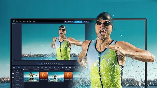 Купить Corel VideoStudio Ultimate 2020 Win BOX на Otpravka - цены и фото - доставка из Польши и стран Европы в Украину.