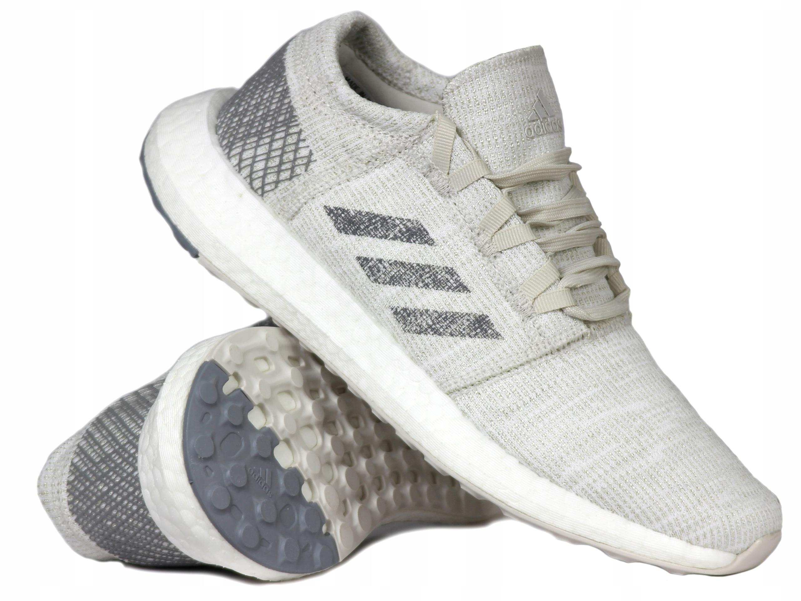 BUTY ADIDAS PUREBOOST GO (B75821) | Mens Adidas | Kicks