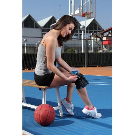 EMO STRAPIN TAŚMA STABILIZUJĄCA STAW KOLANOWY Rodzaj orteza kolana