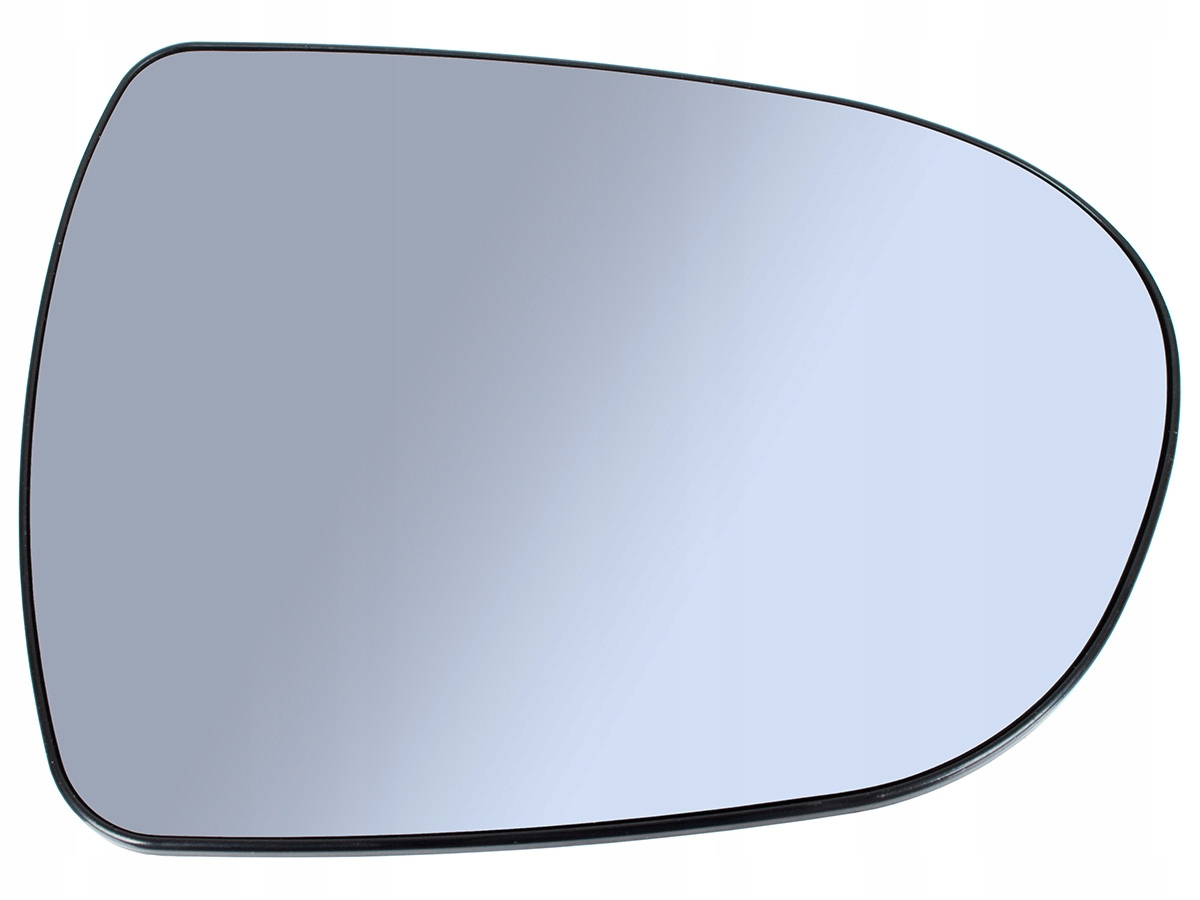 Picture of MIRROR GLASS RIGHT HEATED  HYUNDAI I40 11-