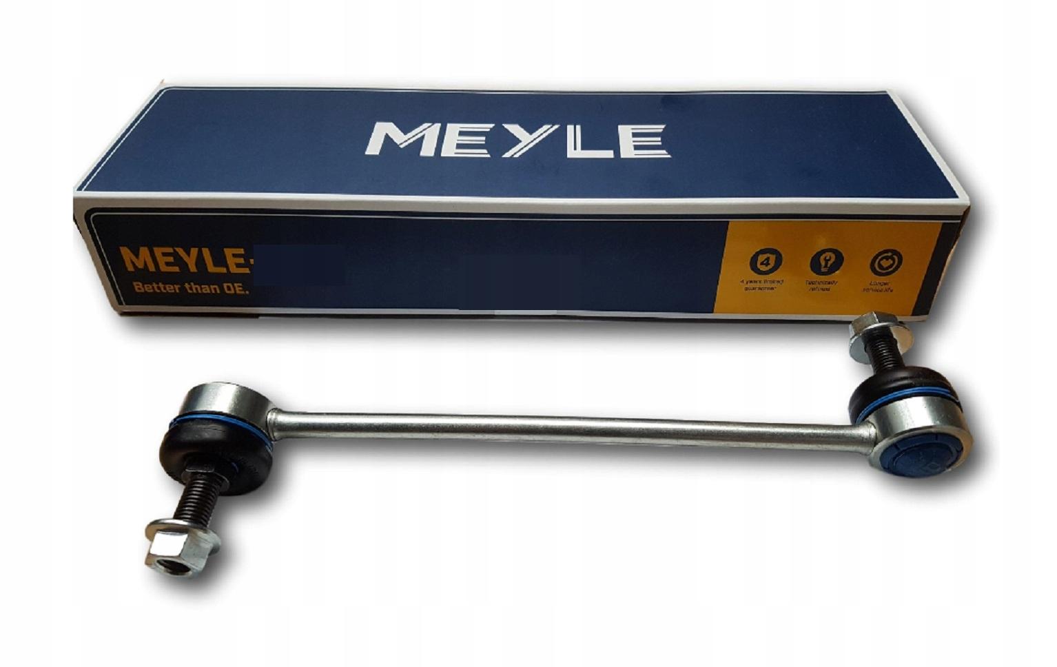 meyle Соединитель стабилизатора 3160600075
