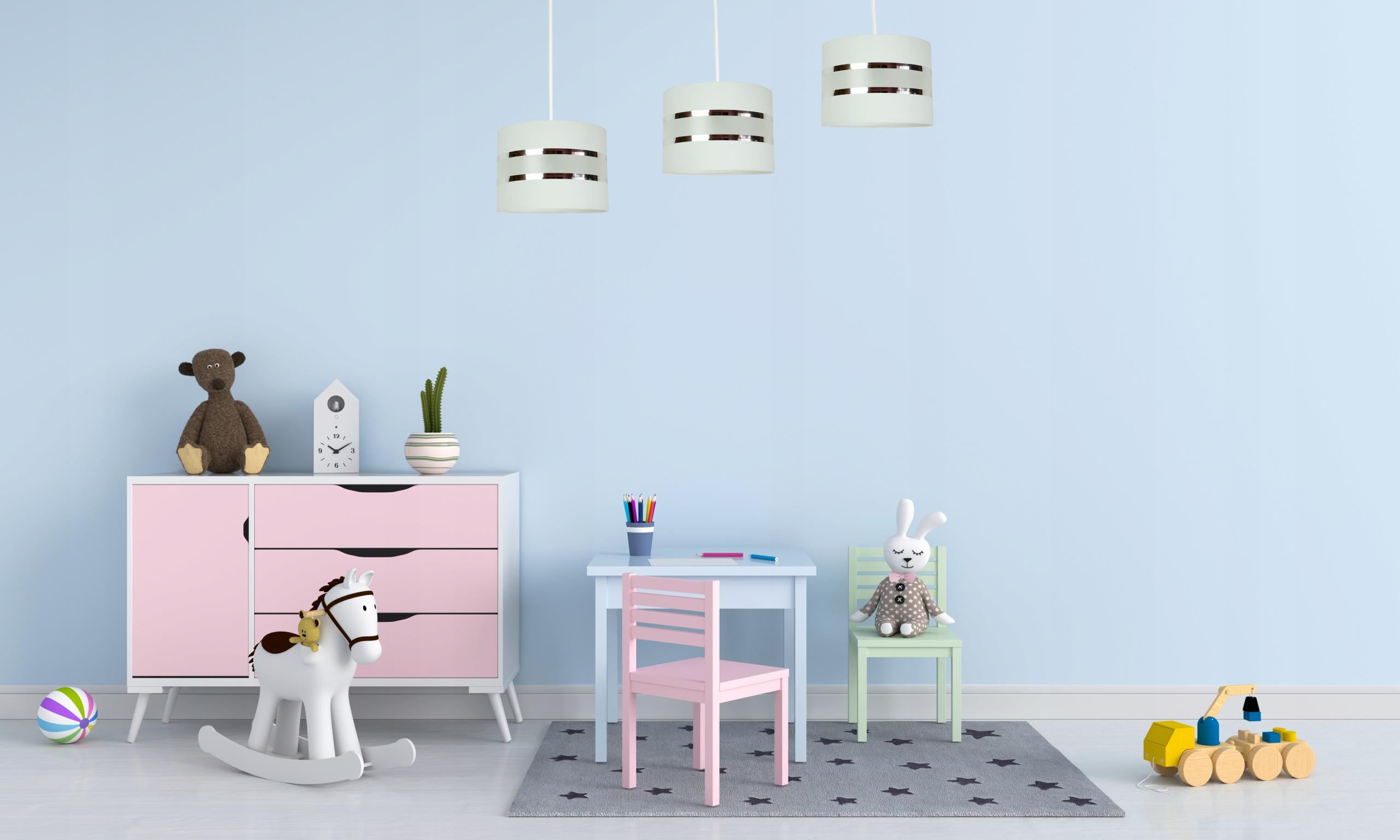 Купить Lampa Wisząca ABAŻUR twórz własny MIX Kolorów. LED на Otpravka - цены и фото - доставка из Польши и стран Европы в Украину.