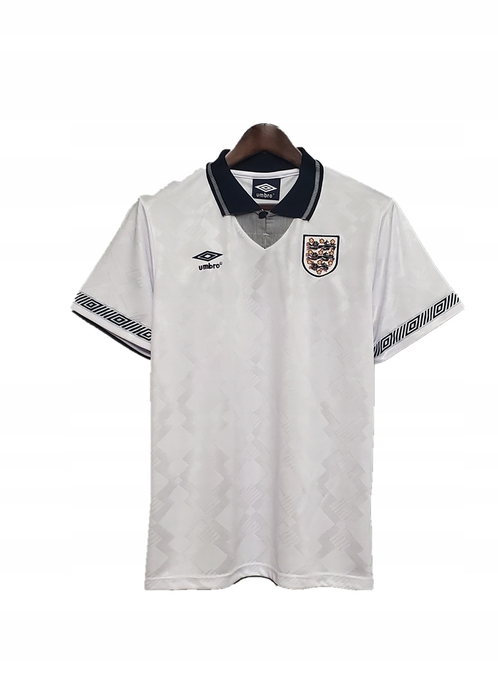 1990 domáce tričko Retro Umbro England