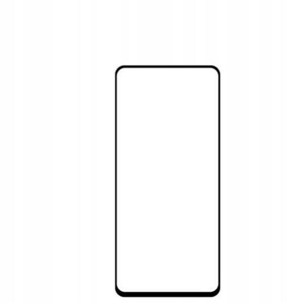 Etui Portfel II + szkło pełne do Samsung S20 FE Kolor czarny