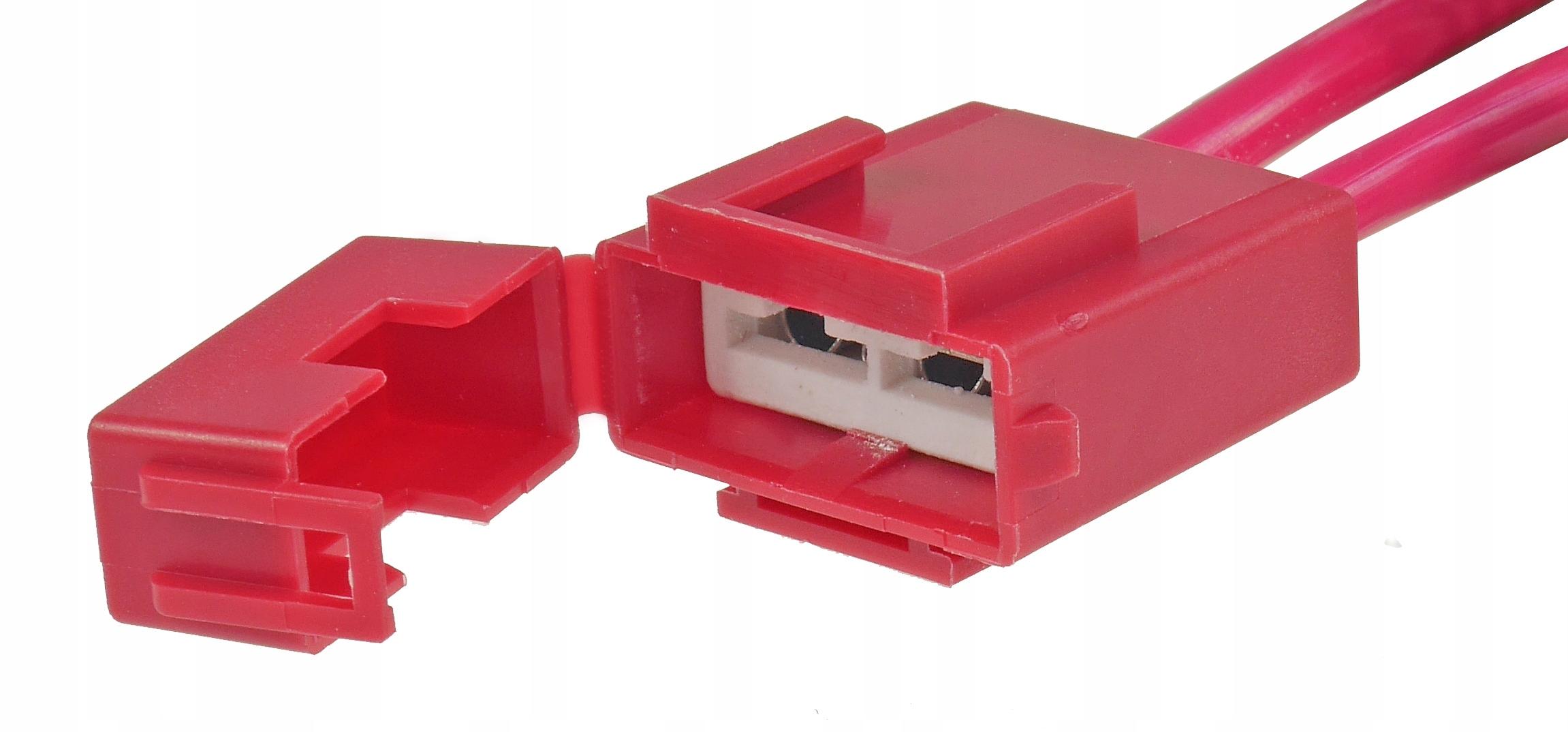 гнездо основа предохранитель кабель фарфоровая 30a