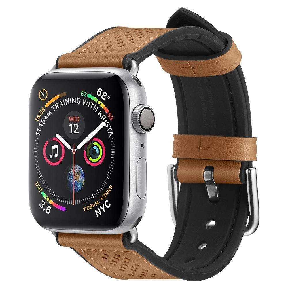 Spigen Retro Fit Band Apple Watch 1/2/3/4/5 42/44