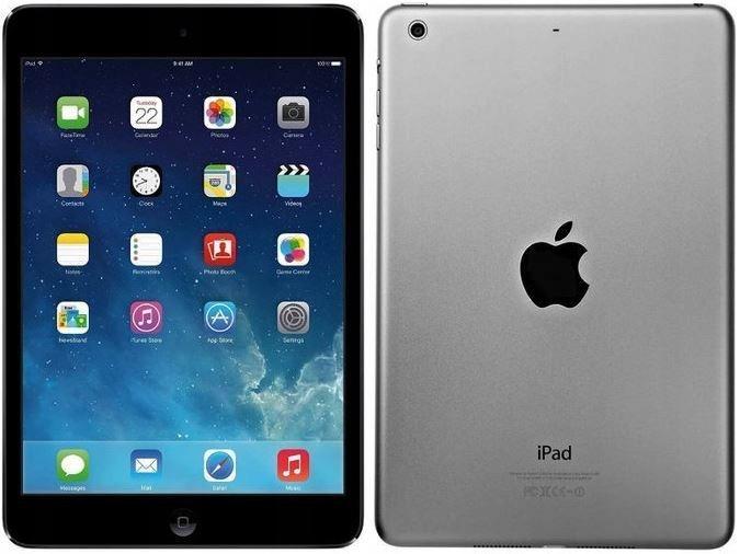 Apple iPad Air A1474 A7 1GB 16GB Space Gray iOS