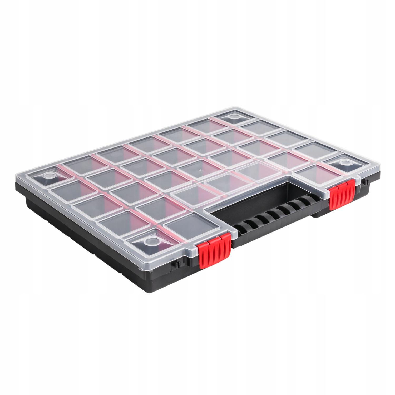 Ящик-органайзер, ящик, контейнер НОРС16