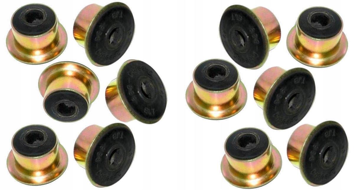 iveco daily втулки рессор втулки рессоры 12 штук