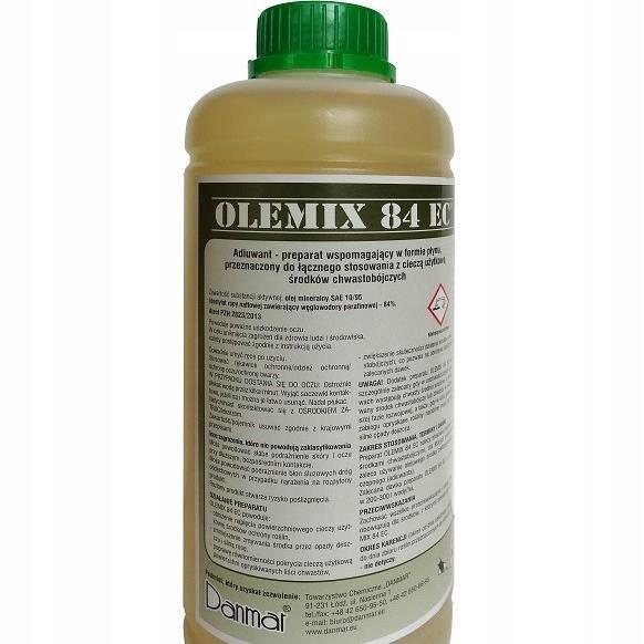 Олемикс 84 EC 1л