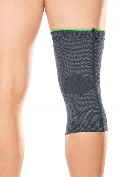Elastyczna orteza kolana z pierścieniem na rzepkę Kod producenta K620811