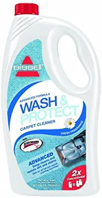 Šampón na koberce Bissell * Originál z USA 1,5 l