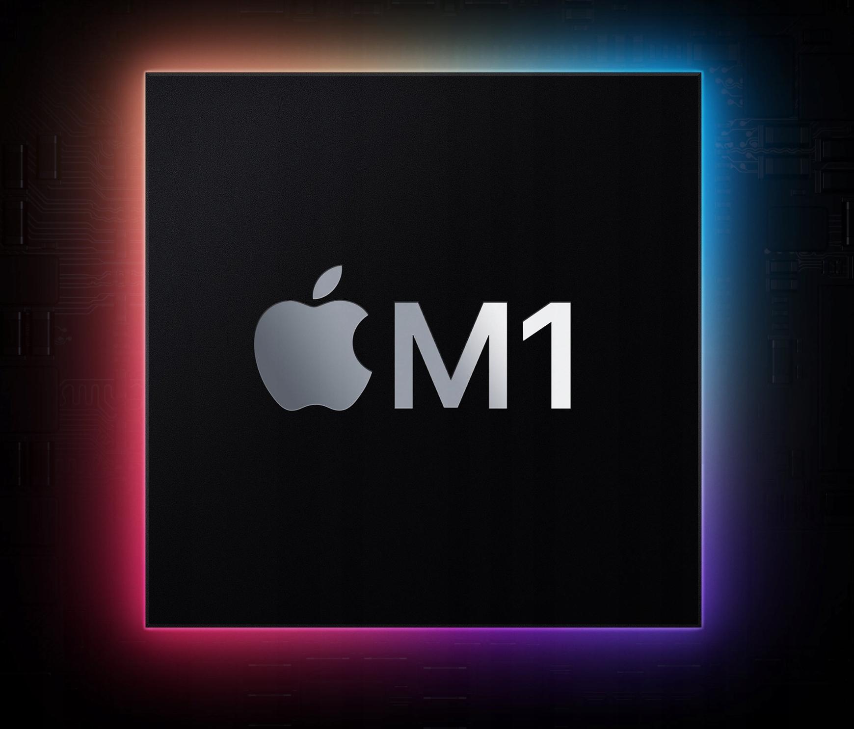 "Apple MacBook Air M1/8GB/256/Mac OS Przekątna ekranu 13.3"""