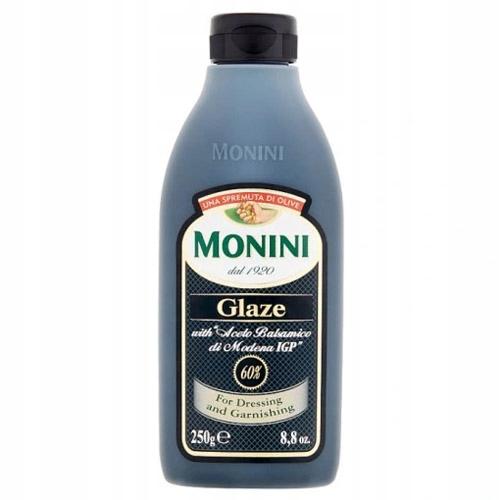 Monini Крем из бальзамического уксуса из Модены 250гр