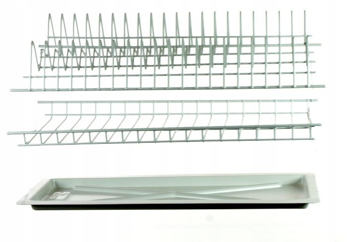 ФЕН мебель для посуды 80 белая
