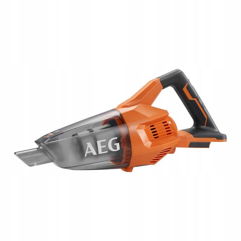 18V AEG BHSS18-0 аккумуляторный пылесос для тела