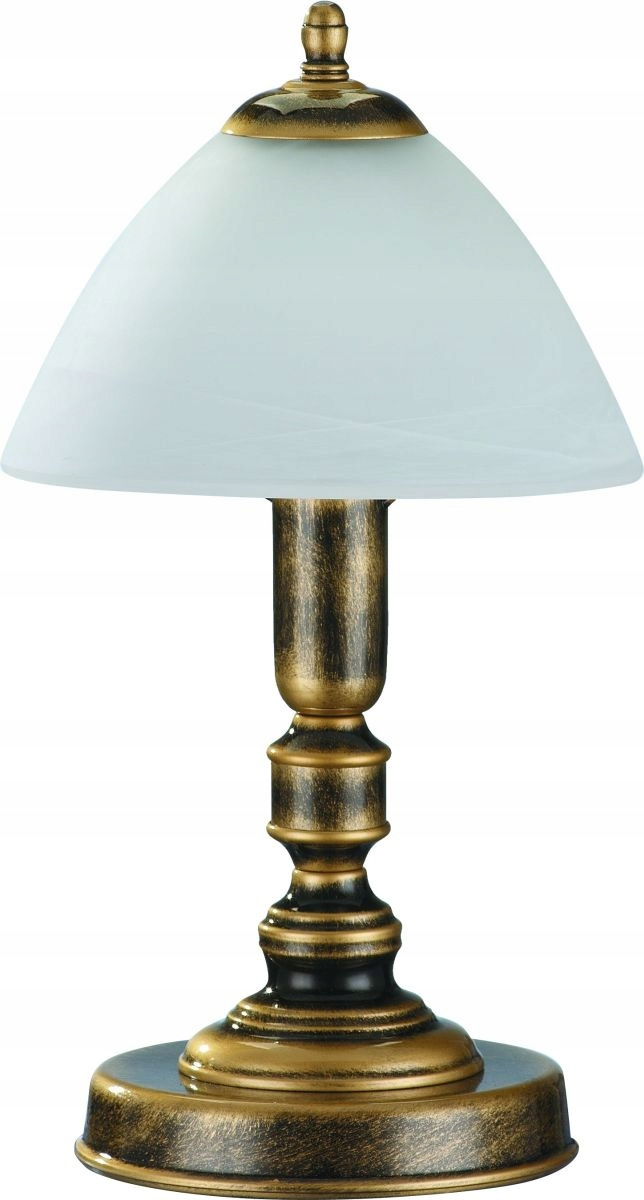 STOLNÁ lampa RETRO II 368B2 Aldex