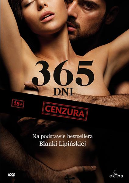 Item 365 DAYS - new DVD in foil