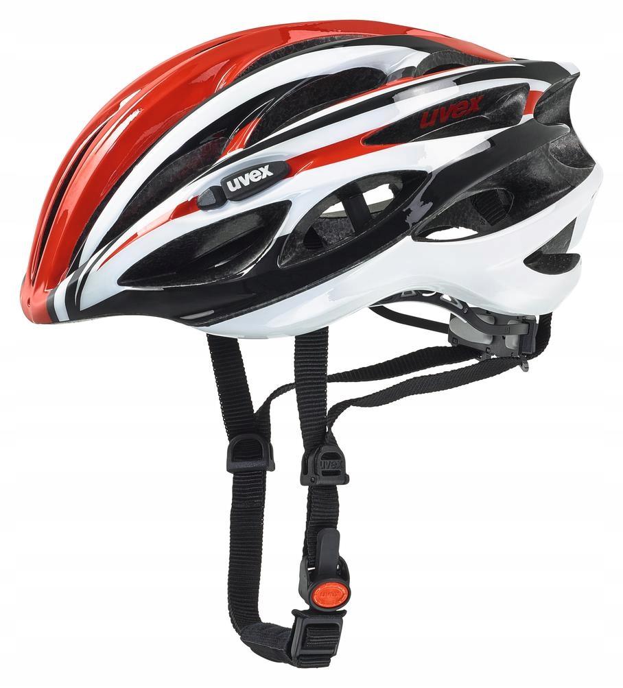 Купить КАСКА велосипедист велосипедный UVEX Race 1-ГЕЛЬ IAS r-10Л/140 5559 -9-12/74 на Eurozakup - цены и фото - доставка из Польши и стран Европы в Украину.