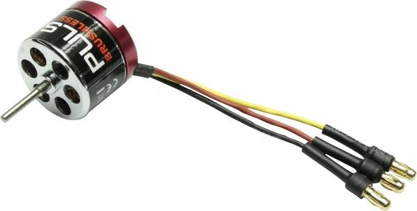 Silnik elektryczny bezszczotkowy do Pichler C7304