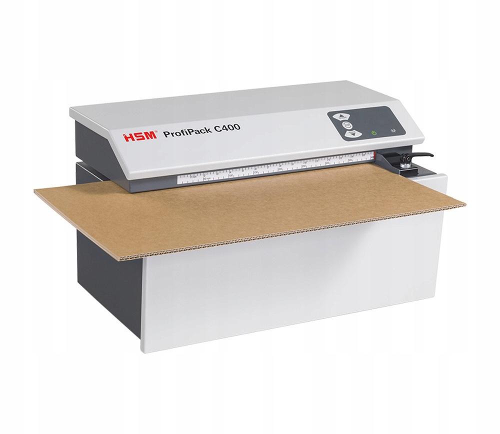 HSM Profipack C400 Carton Cutter