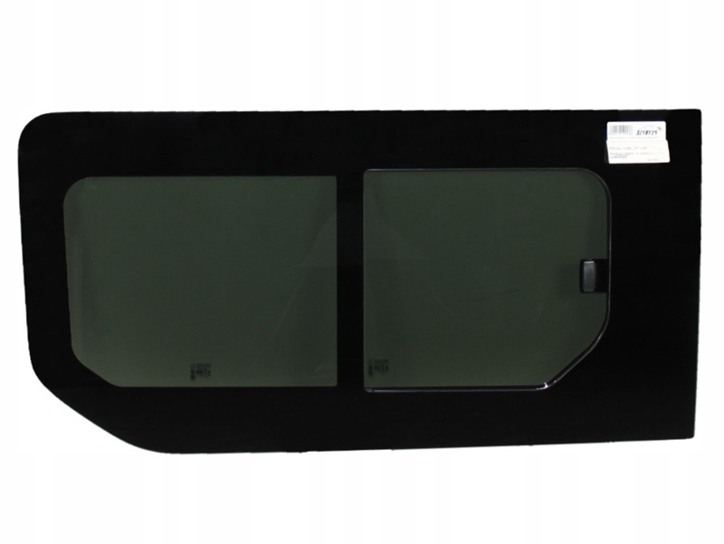 стекло боковая сторону opel vivaro ii 2 1163x598 2014- l