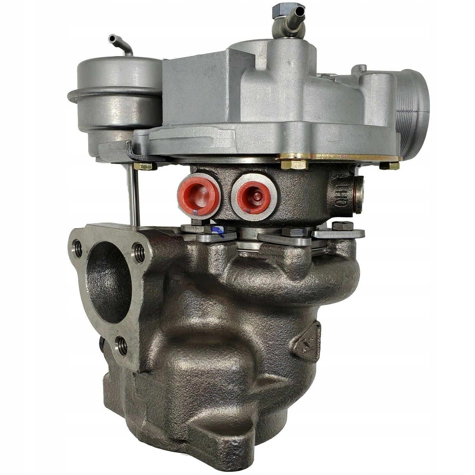 Купить турбина AUDI A4 1.8 T 190KM BEX 06B145703B K03-073 на Otpravka - цены и фото - доставка из Польши и стран Европы в Украину.