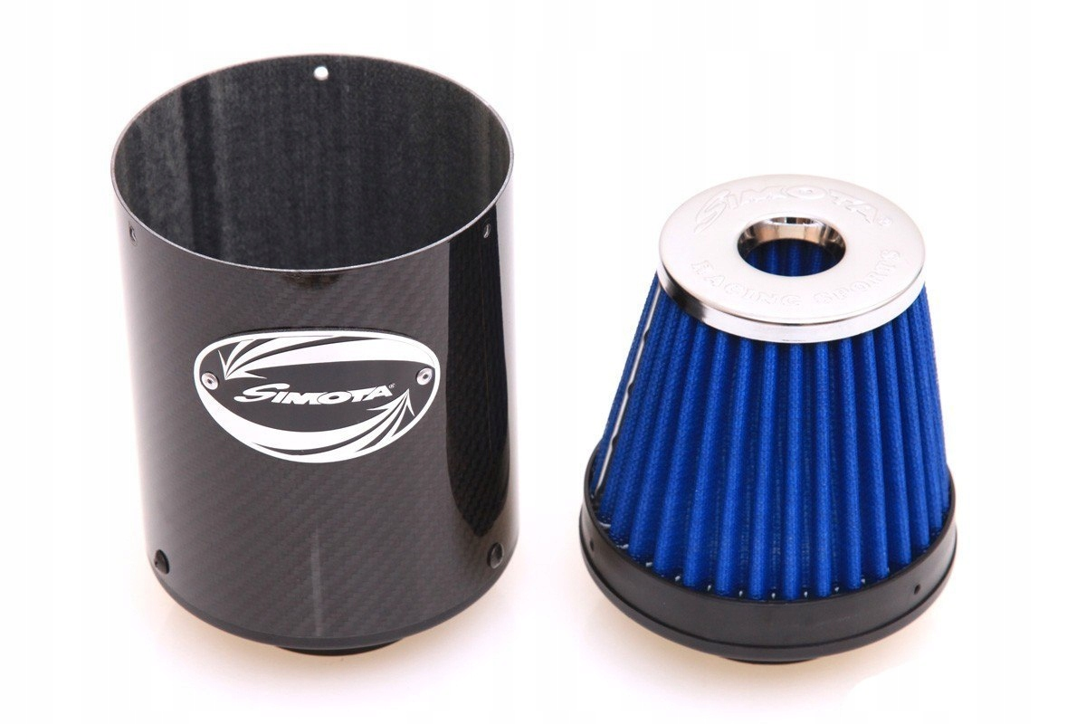 фильтр air box airbox carbon simota 77mm 240km