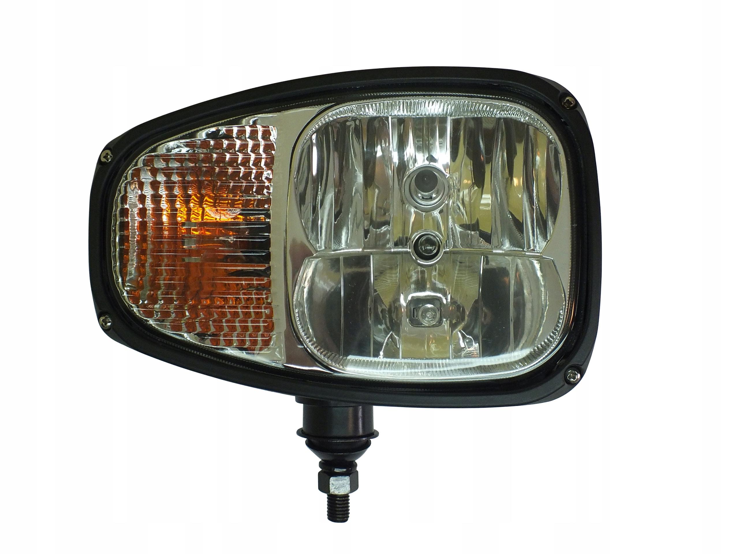 Lampa przednia prawa JCB,Cat,Manitou,Volvo,Terex