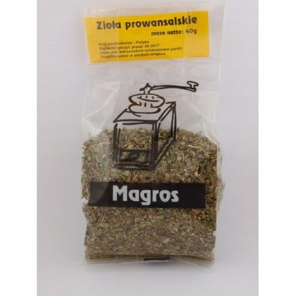MAGROS Herbes de Provence БЕЗ ГЛЮТЕНА