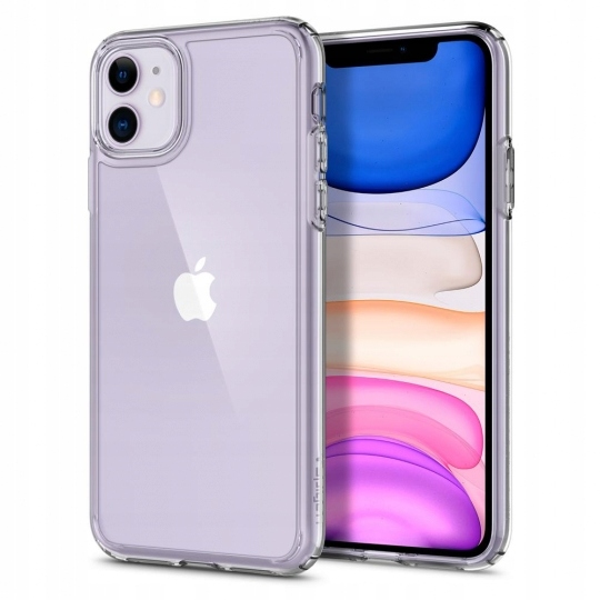 Etui Spigen do iPhone 11, obudowa, case, cover Uh