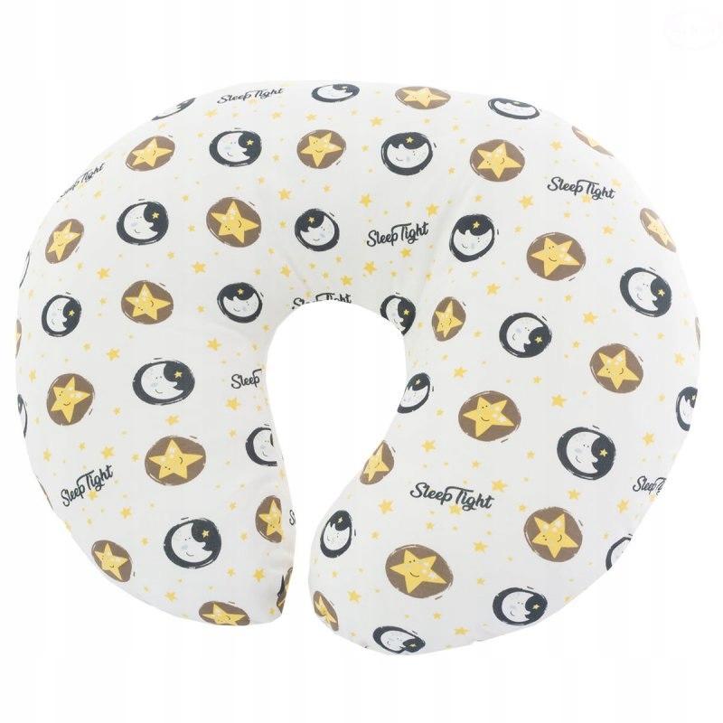 Baby Nursing Cushion Yell.star Eurobaby