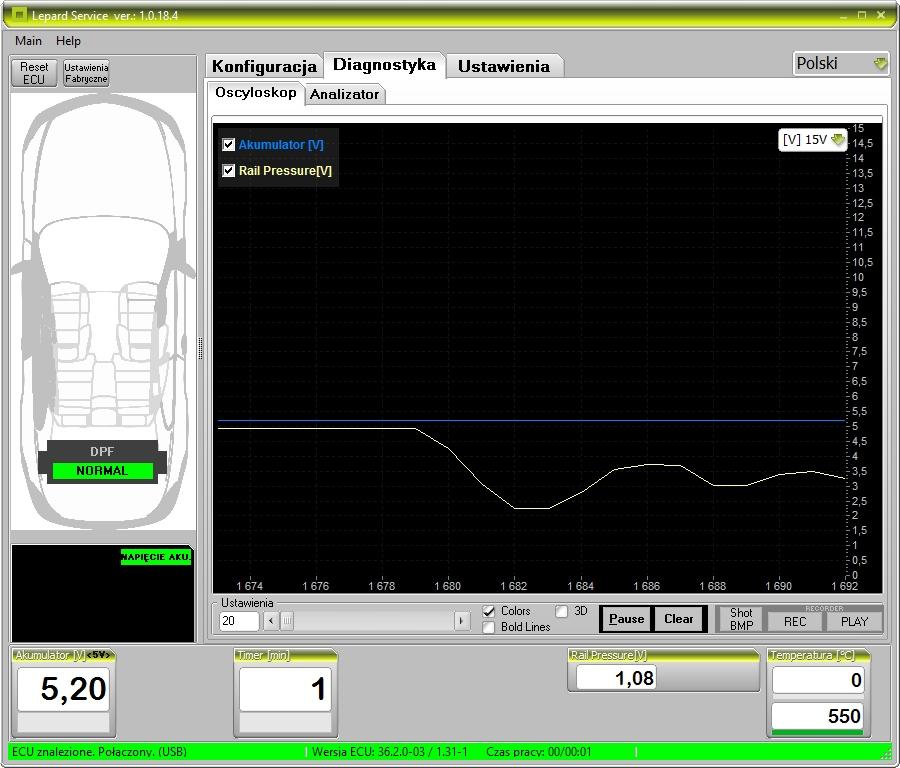 DENSO LEXUS DPF EMULATOR DPF Emulator FAP