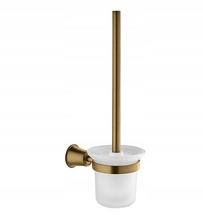 Kefa na WC prívesok lampa 38cm RETRO-bronz antický