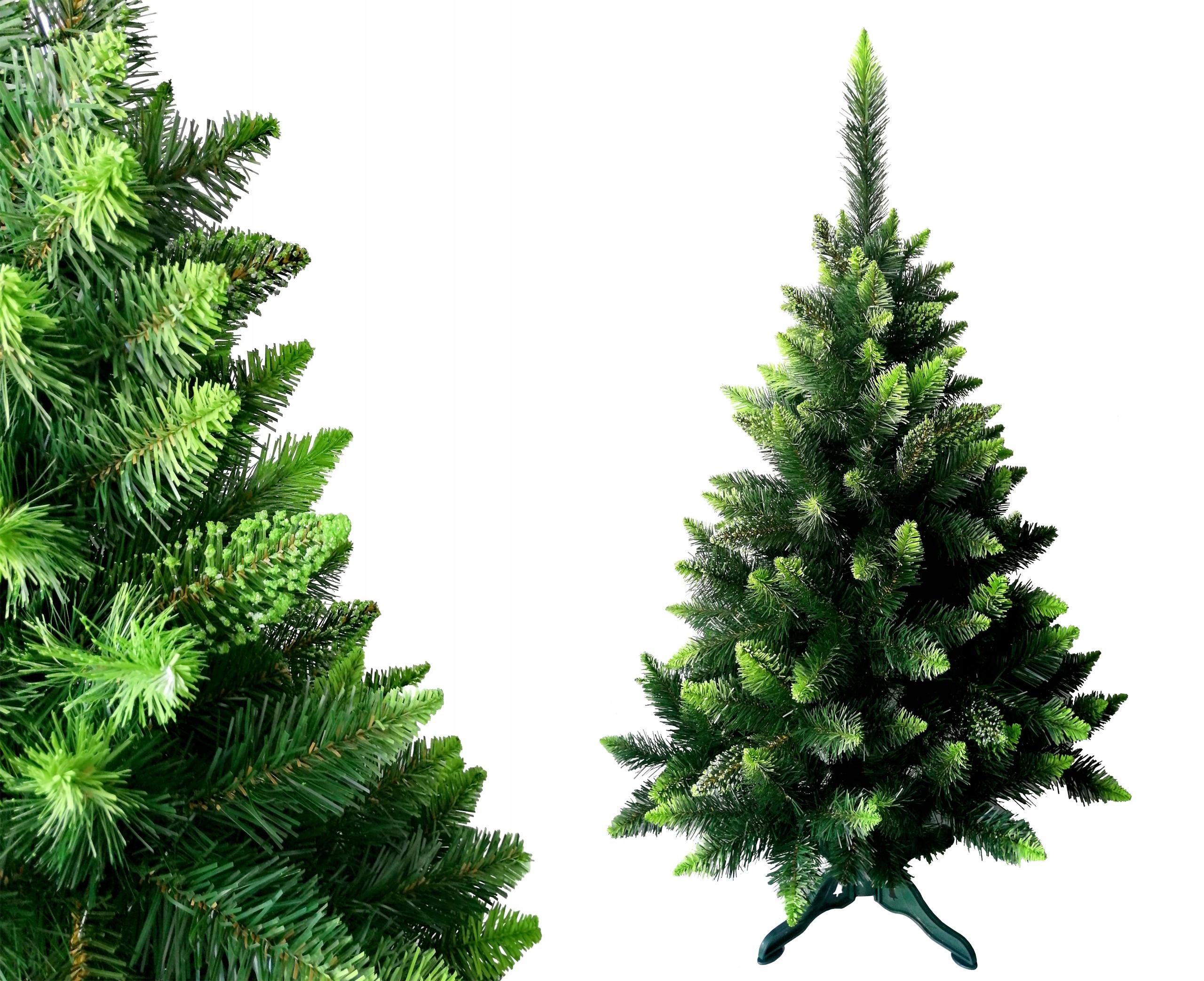 Umelý vianočný stromček DIAMOND PINE 1,2m