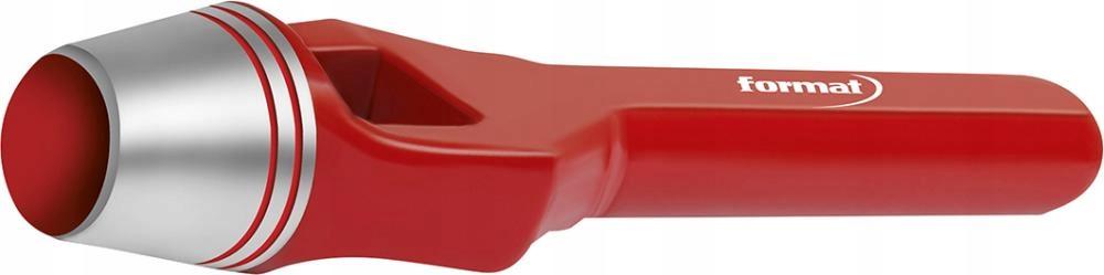 Дырокол для резиновой кожи 10мм ФОРМАТ