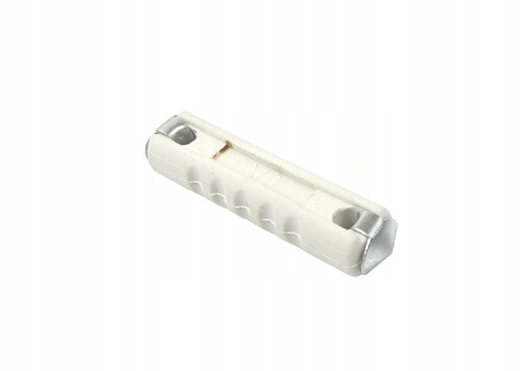 PROTECTOR FUSE CYLINDER 8A 2 UNITED