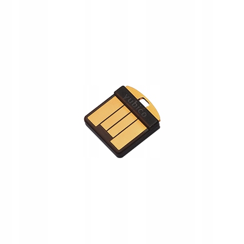 Yubikey 5 nano - ключ безопасности Yubico