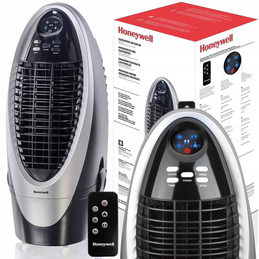 Klimatyzator wodny Honeywell klimator 5w1 10L iON+