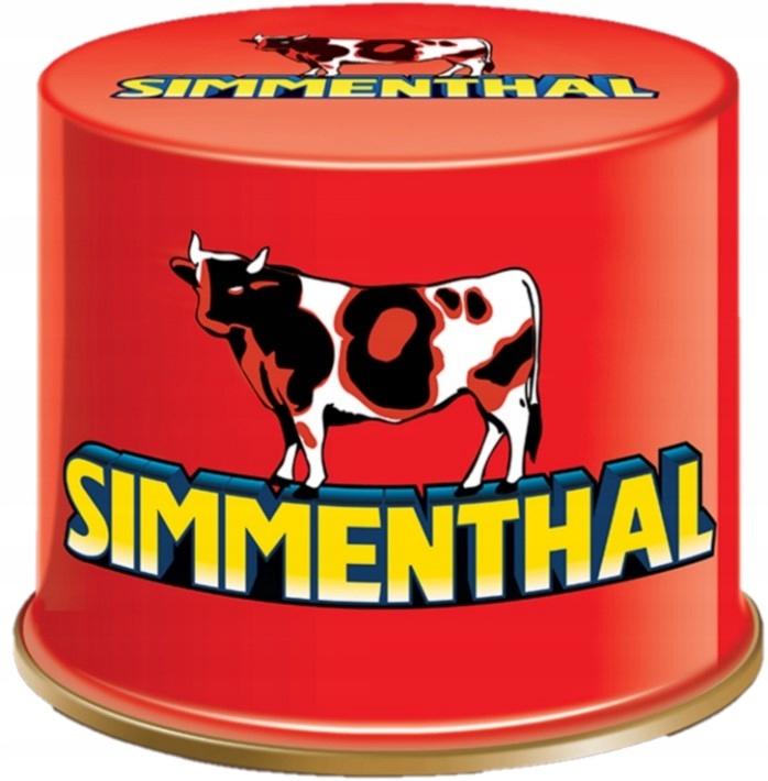 Симментальская говядина в желе с медом 140г