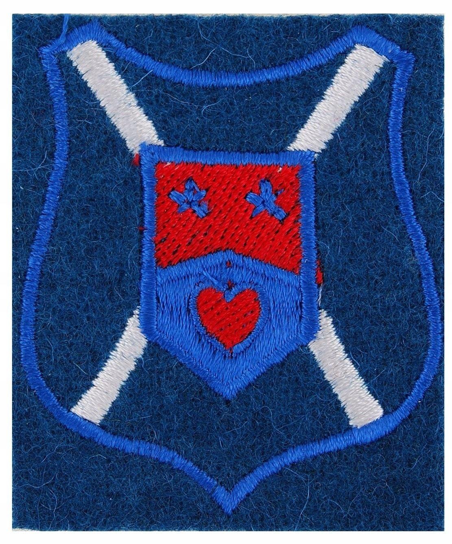 PSZ Strip - Lanark - 10 Dragons Regiment