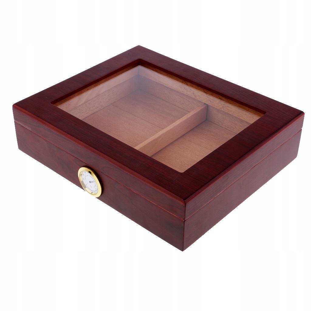 Испанский контейнер сигар ceedrov - коричневый