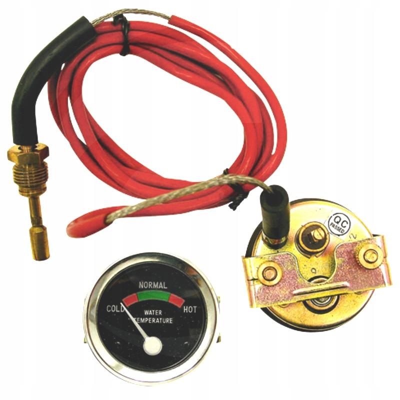 Купить Кабель индикатора температуры воды 1800 мм с датчиками на Otpravka - цены и фото - доставка из Польши и стран Европы в Украину.