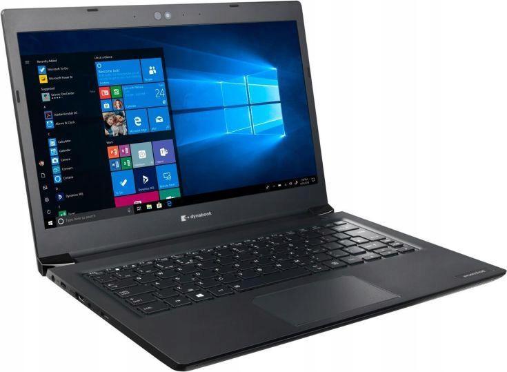 Laptop Toshiba Portege i3-8130U 16GB 256G Ssd W10P