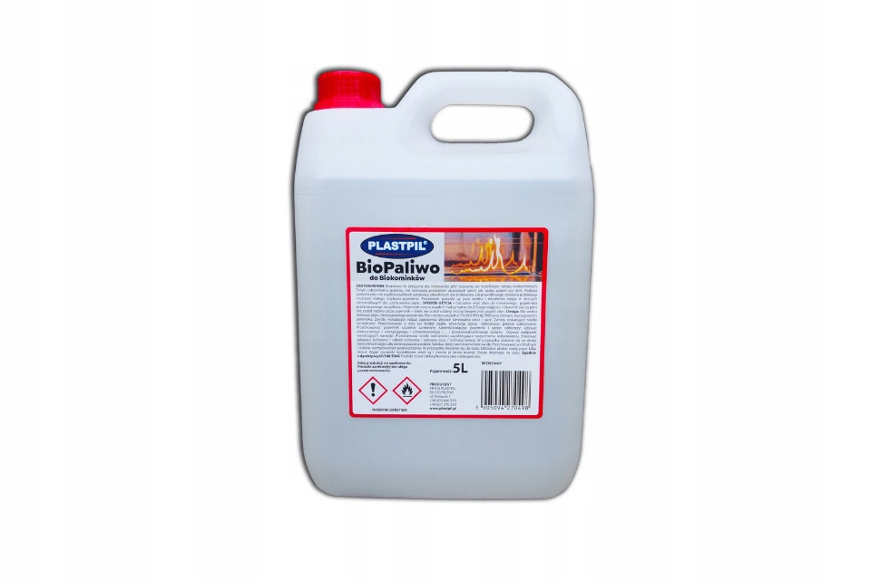Топливо для биокаминов, биокаминов 5л
